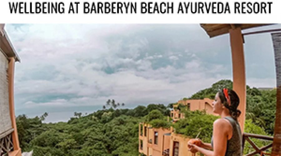 The BohoChica.com: November 2019 Ayurveda retreat in Sri Lanka: Lessons in Wellbeing at Barberyn Beach Ayurveda Resort