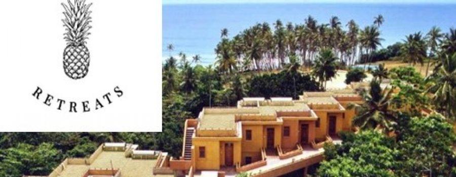 Compare Retreats: December 2017 Barberyn Beach Resort is The Ayurveda Retreat to Help you Rest