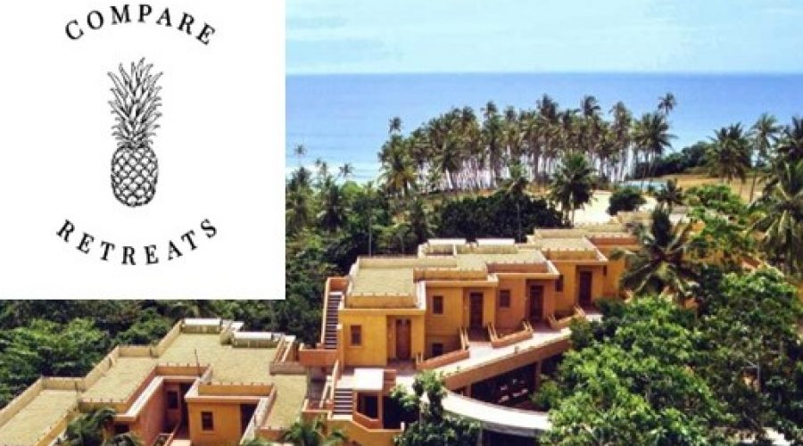 Compare Retreats: December 2017 Barberyn Beach Resort is The Ayurveda Retreat to Help you Rest