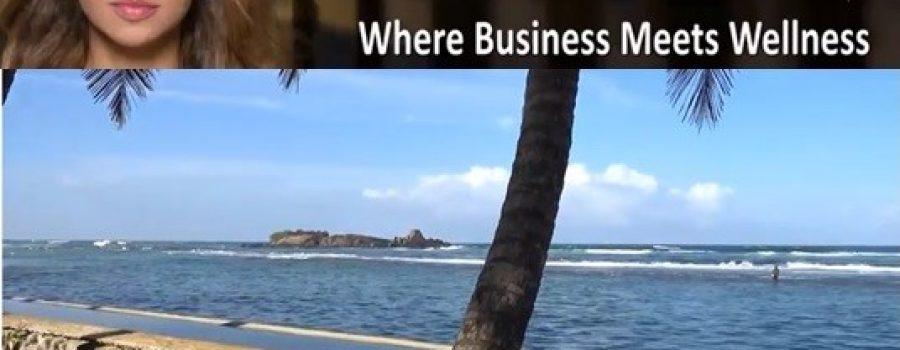 Lauren Riley: September 2017 Sri Lanka- Ocean & Healing