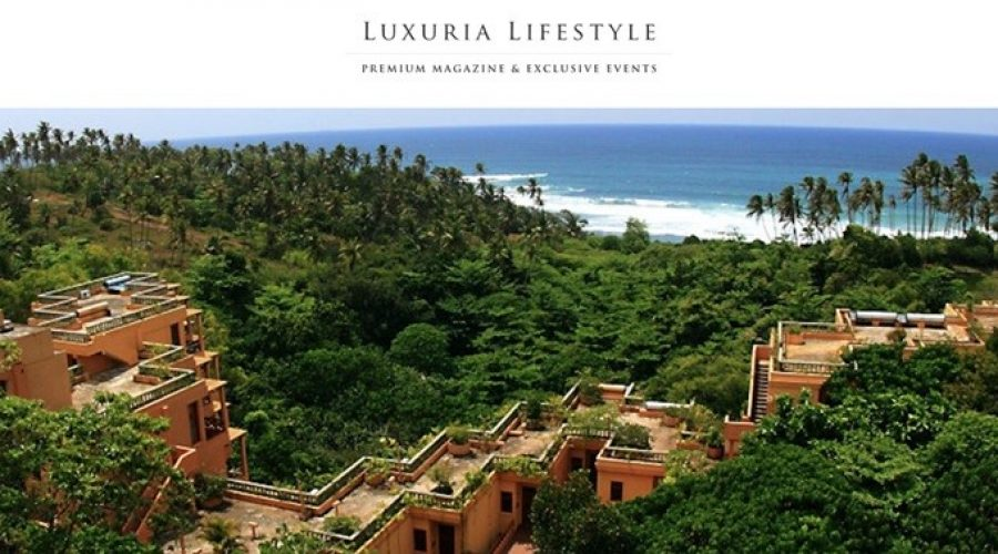 Luxuria Lifestyle: September 2019 Ayurvedic Healing, Tradition turned Trend
