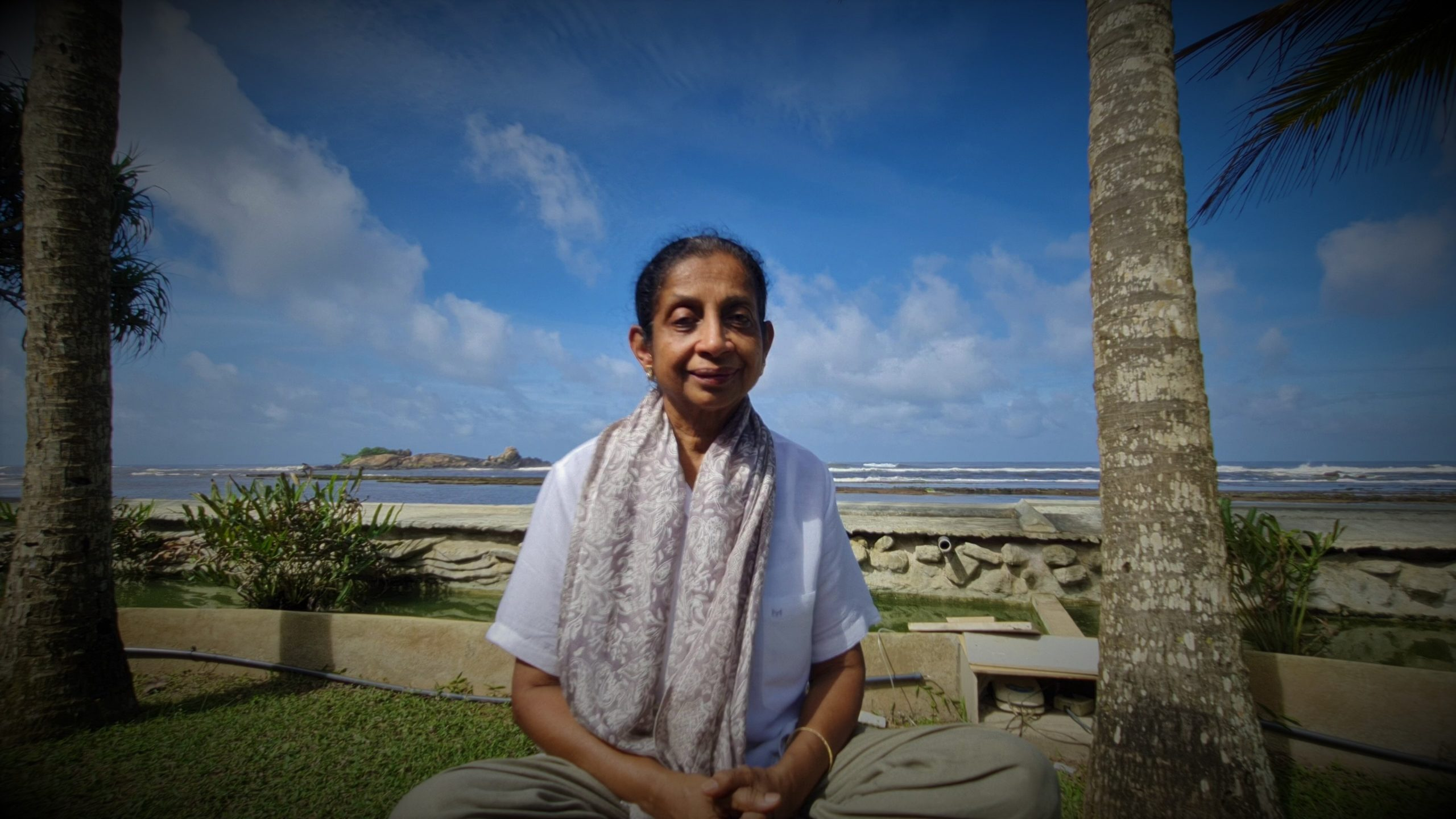 Mindfulness Practice with Geetha
