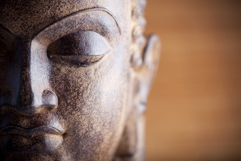 Buddha Meditation Peaceful